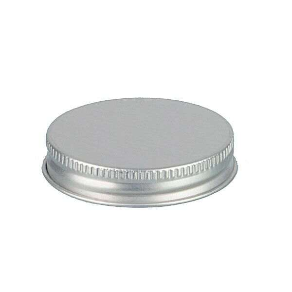 53-400 Aluminum Metal Screw Cap With Customizable Liner Options