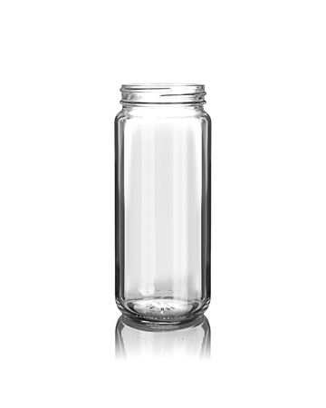 12oz Glass Paragon Jar