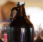 Craft Beer Bottles, Jars & Growlers